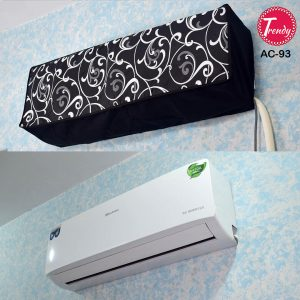 AC-93 indoor AC Cover Quilted