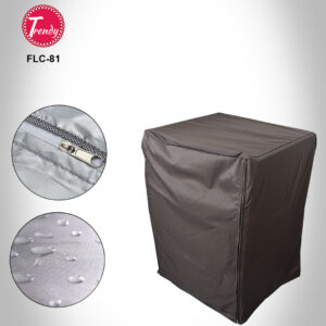 Washing Machine Cover in Water Proof Fabric