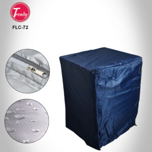 Top Load Washing Machine Cover-72