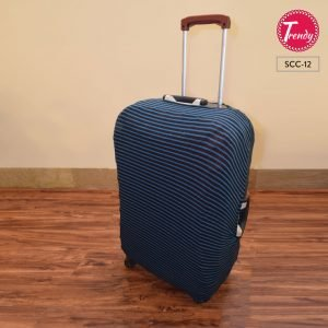 Suitcase luggage cover