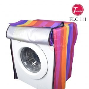 Front Load Washing Machine Cover 111
