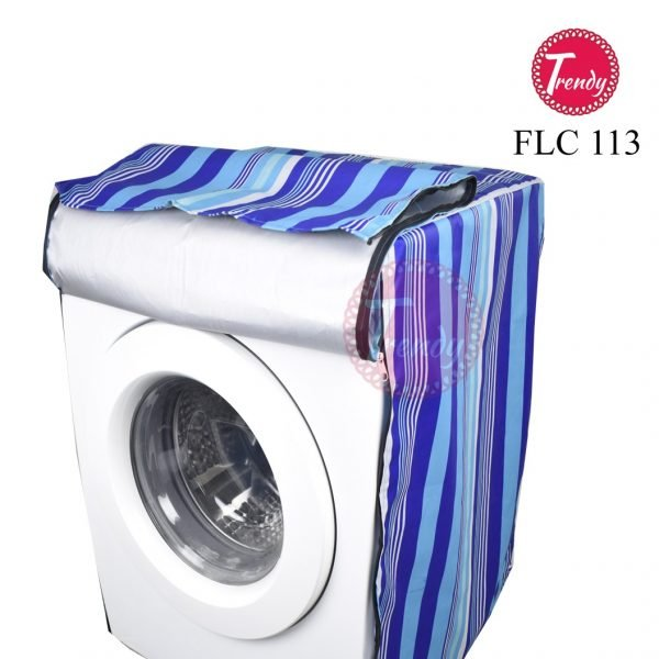 Front Load Washing Machine Cover 113