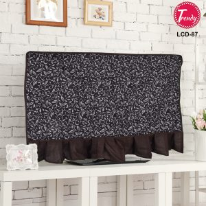 LED Cover Brown