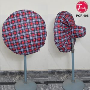 Pedestal Fan Cover-106
