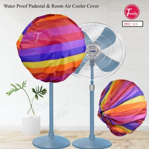 Pedestal Fan Cover 111