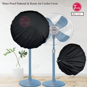 Pedestal Fan Cover 112