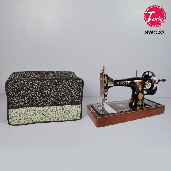 Sewing Machine Cover-87