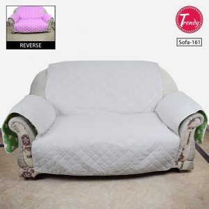 Sofa Cover-161-Pink