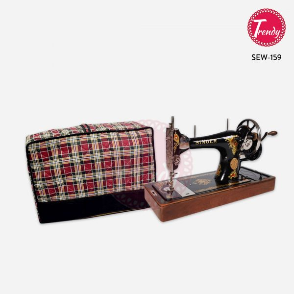 Sewing Machine Cover-159
