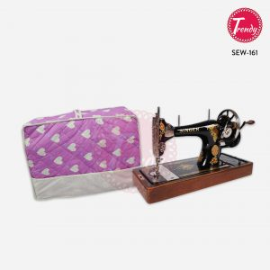 Sewing Machine Cover-161
