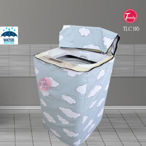 Top Load Water Proof Machine Cover