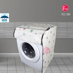 Front Load Water Proof Machine Cover