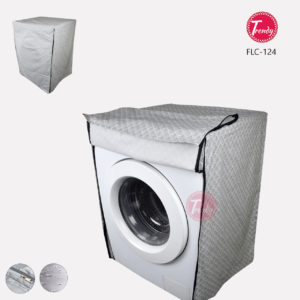 Front Load Washing Machine Cover-124