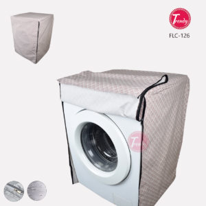 Front Load Washing Machine Cover-126