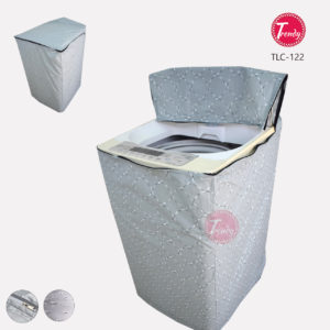 Top Load Water Proof Machine Cover-122