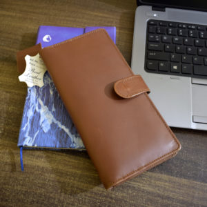 Trendy Executive Leather Wallet 1