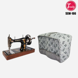 Sewing Machine Cover 166