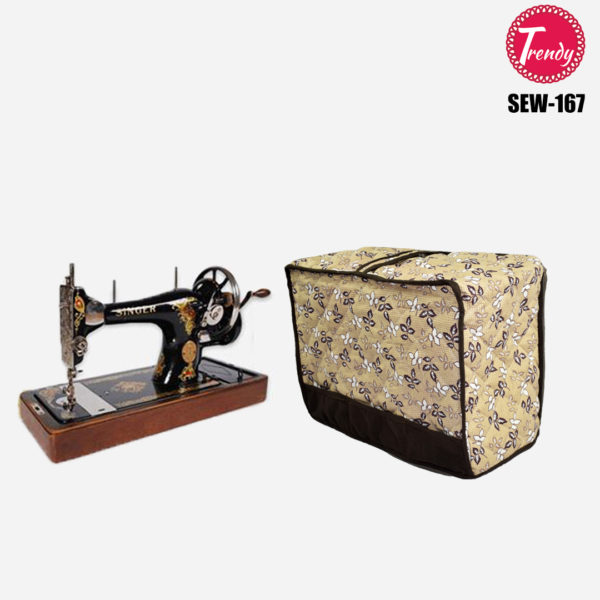 Sewing Machine Cover 167