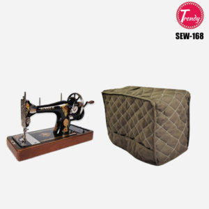 Sewing Machine Cover 168
