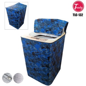 Top Load Machine Cover 132