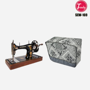 Sewing Machine Cover 169