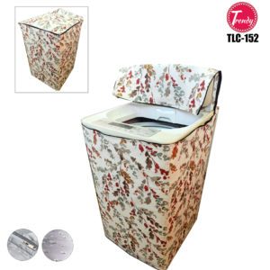 Top Loader Washing Machine Cover 152