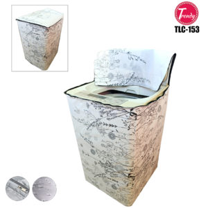 Top Loader Washing Machine Cover 153