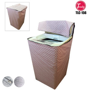 Top Loader Washing Machine Cover 156