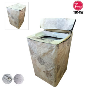 Top Loader Washing Machine Cover 157