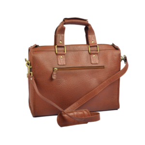 Leather Bag for Office Use