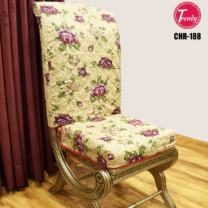 CHR-188 Chair Quilted Cover