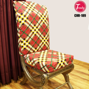 CHR-189 Chair Quilted Cover