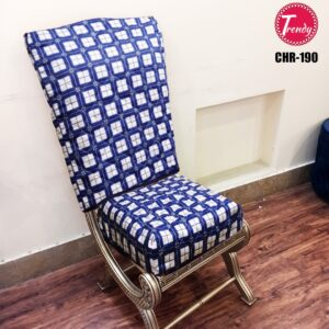 CHR-190 Chair Quilted Cover