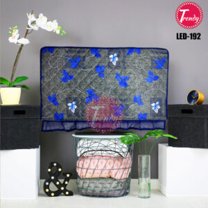 LED-192 Quilted Cover