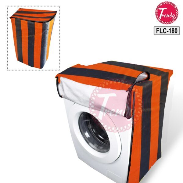 Front Load Washing Machine Cover FLC-180