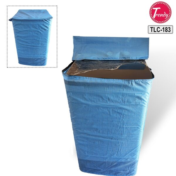 Top Load Washing Machine Cover Protector TLC-183