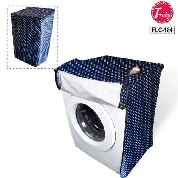 Front Load Washing Machine Cover FLC-184