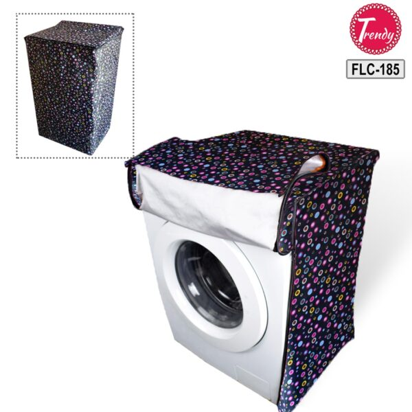 Front Load Washing Machine Cover FLC-185