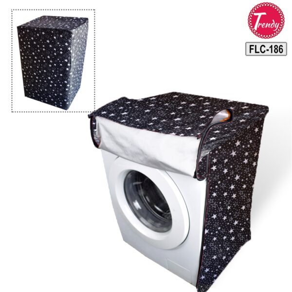 Front Load Washing Machine Cover FLC-186