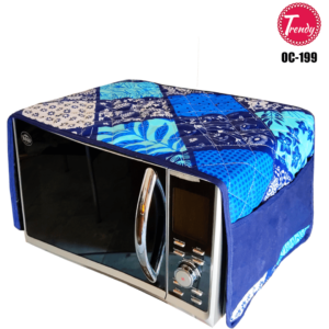 Best Oven Printed Square Design Top Cover OC-199